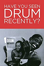 Have You Seen Drum Recently? Poster