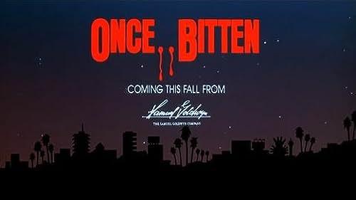 Trailer for Once Bitten