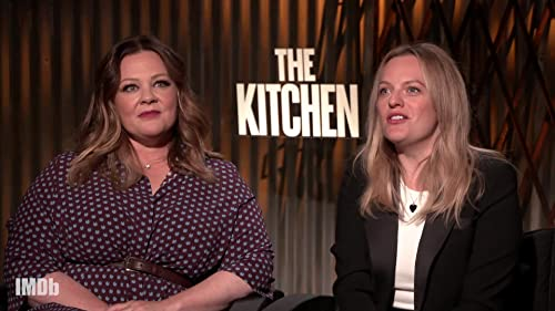 What Crime Films You Should Binge-Watch With 'The Kitchen'?