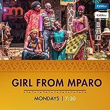 Girl from Mparo (2019– )