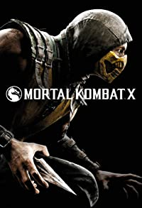 Primary photo for Mortal Kombat X