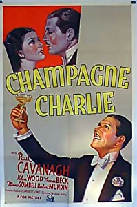 The best movie downloads site Champagne Charlie [480x800]