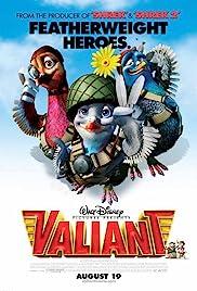 valiant 2005 imdb