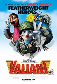 Primary photo for Valiant