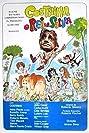 Costinha o Rei da Selva (1975) Poster