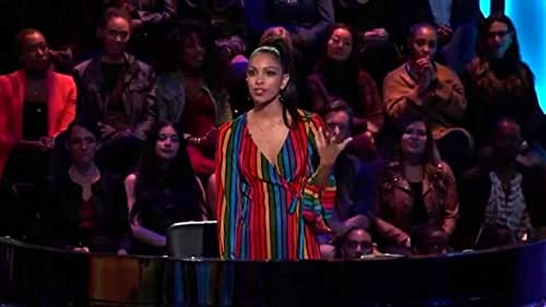 Beat Shazam: Corinne Reveals The Next Category