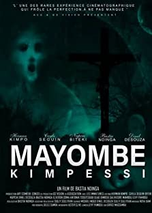 Mayombe Kimpessi (2021)