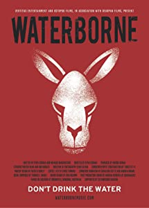 Mobile full movie mp4 free download Waterborne by Damian Mc Carthy [720x480]