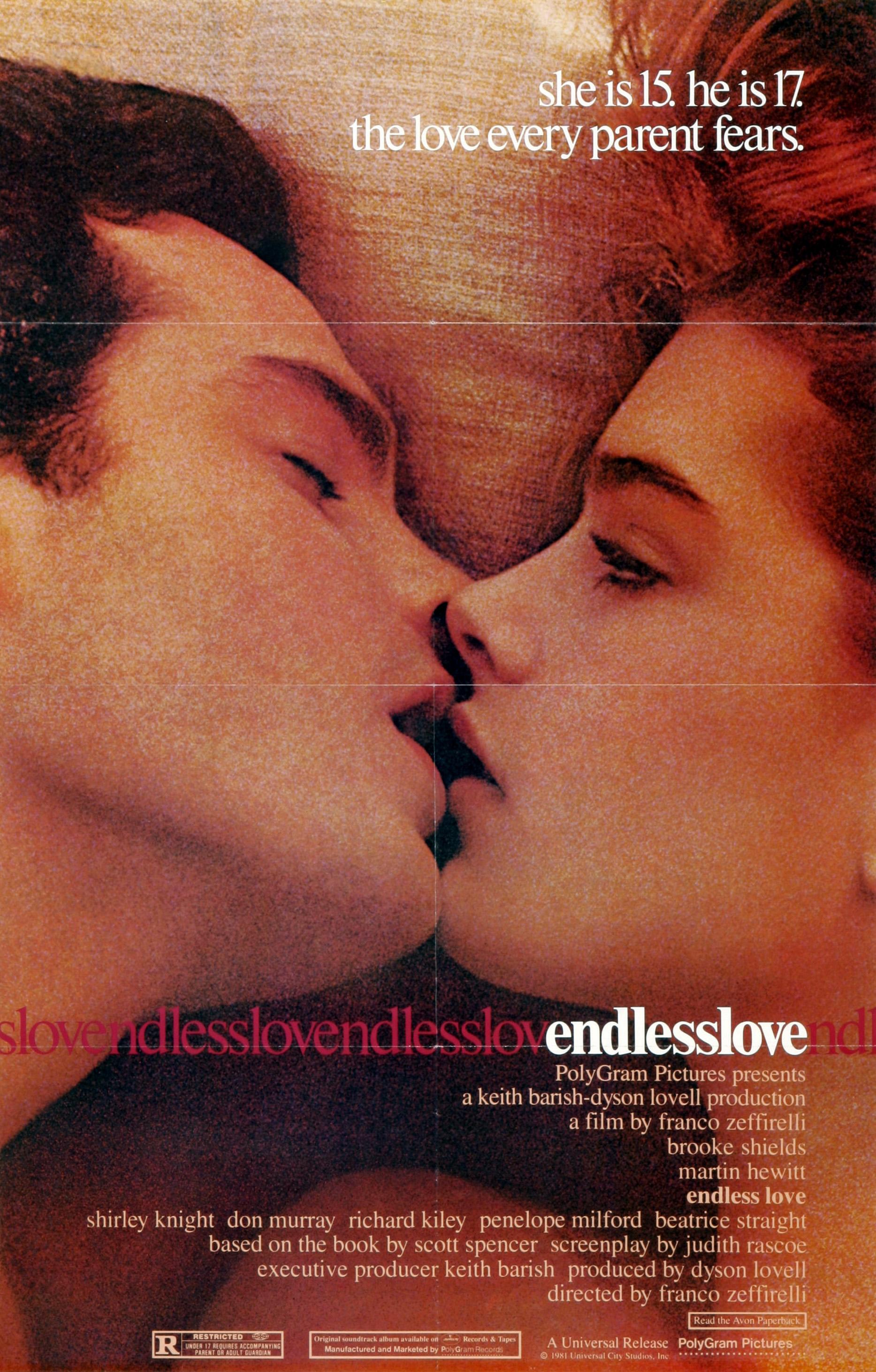 Endless Love 1981 Imdb