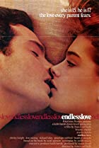 Endless Love (1981) Poster