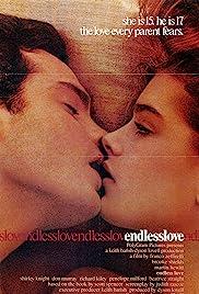 Endless Love(1981) Poster - Movie Forum, Cast, Reviews