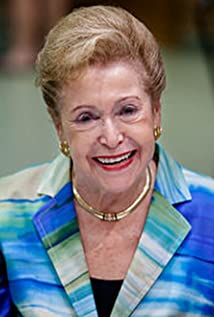 Mary Higgins Clark Picture