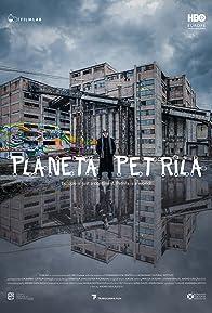 Primary photo for Planeta Petrila