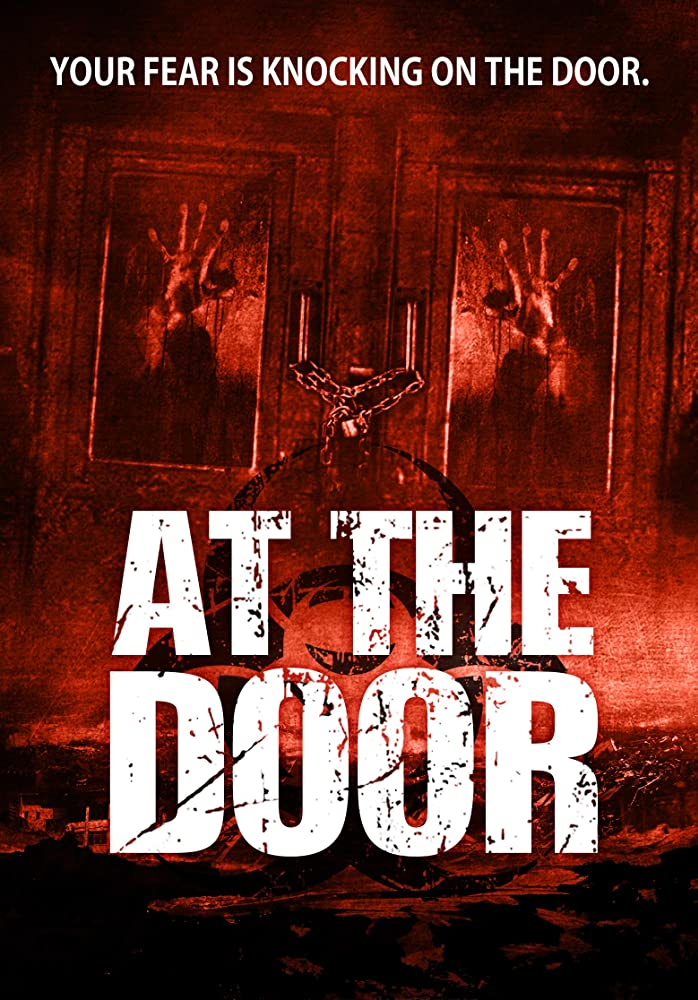 At the Door 2018 English 720p HDRip 1.5GB | 480p 300MB