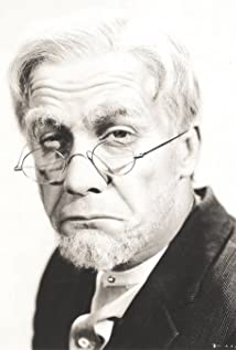 Norris Goff Picture