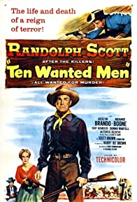 Primary photo for Ten Wanted Men