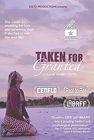 Ilka Urbach in Taken for Granted (2013)