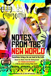 Primary photo for Notes from the New World