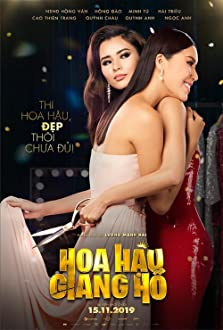 Hoa Hậu Giang Hồ (2019)
