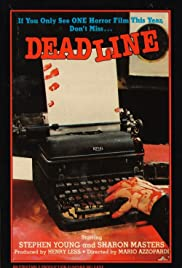 Deadline (1984) 1080p
