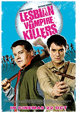 Vampire Killers (2009) Download on Vidmate