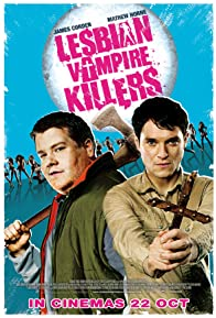 Primary photo for Vampire Killers
