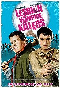 Primary photo for Vampire Killers