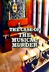 Perry Mason: The Case of the Musical Murder (1989) Poster - Movie Forum, Cast, Reviews