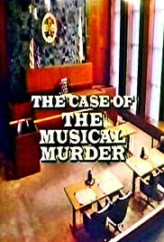 Perry Mason: The Case of the Musical Murder(1989) Poster - Movie Forum, Cast, Reviews