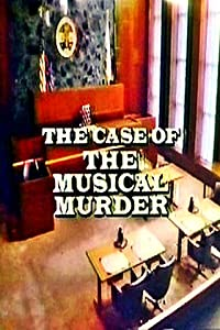 Perry Mason: The Case of the Musical Murder USA