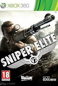 Primary photo for Sniper Elite V2