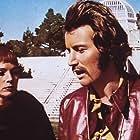 Jean Sobieski and Elsa Martinelli in Una sull'altra (1969)