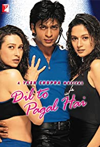 Primary photo for Dil To Pagal Hai