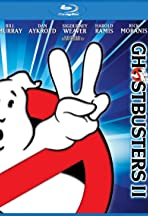 Time Is But a Window: Ghostbusters 2 and Beyond