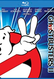 Time Is But a Window: Ghostbusters 2 and Beyond Poster