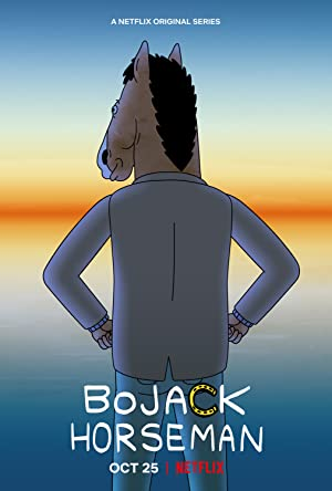 BoJack Horseman : Season 1-6 Complete NF WEB-DL 720p | GDrive | MEGA | Single Episodes