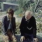 Mehdi El Glaoui in Le jeune Fabre (1973)