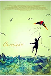 Curricán Poster