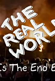 The Real World: This Is the End Edition Poster