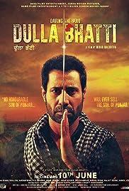 Dulla Bhatti Wala Poster