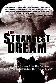 The Strangest Dream Poster