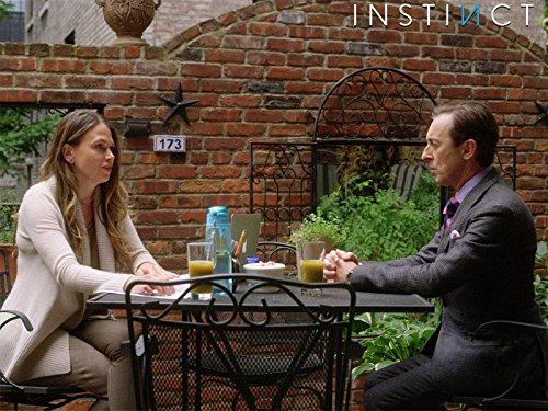 Alan Cumming and Sutton Foster in Instinct (2018)
