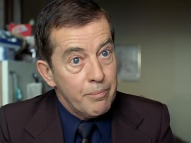 Claude Laroche in Les Bougon: C'est aussi ça la vie (2004)
