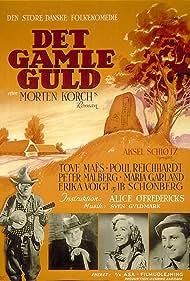 Det gamle guld (1951) Poster - Movie Forum, Cast, Reviews