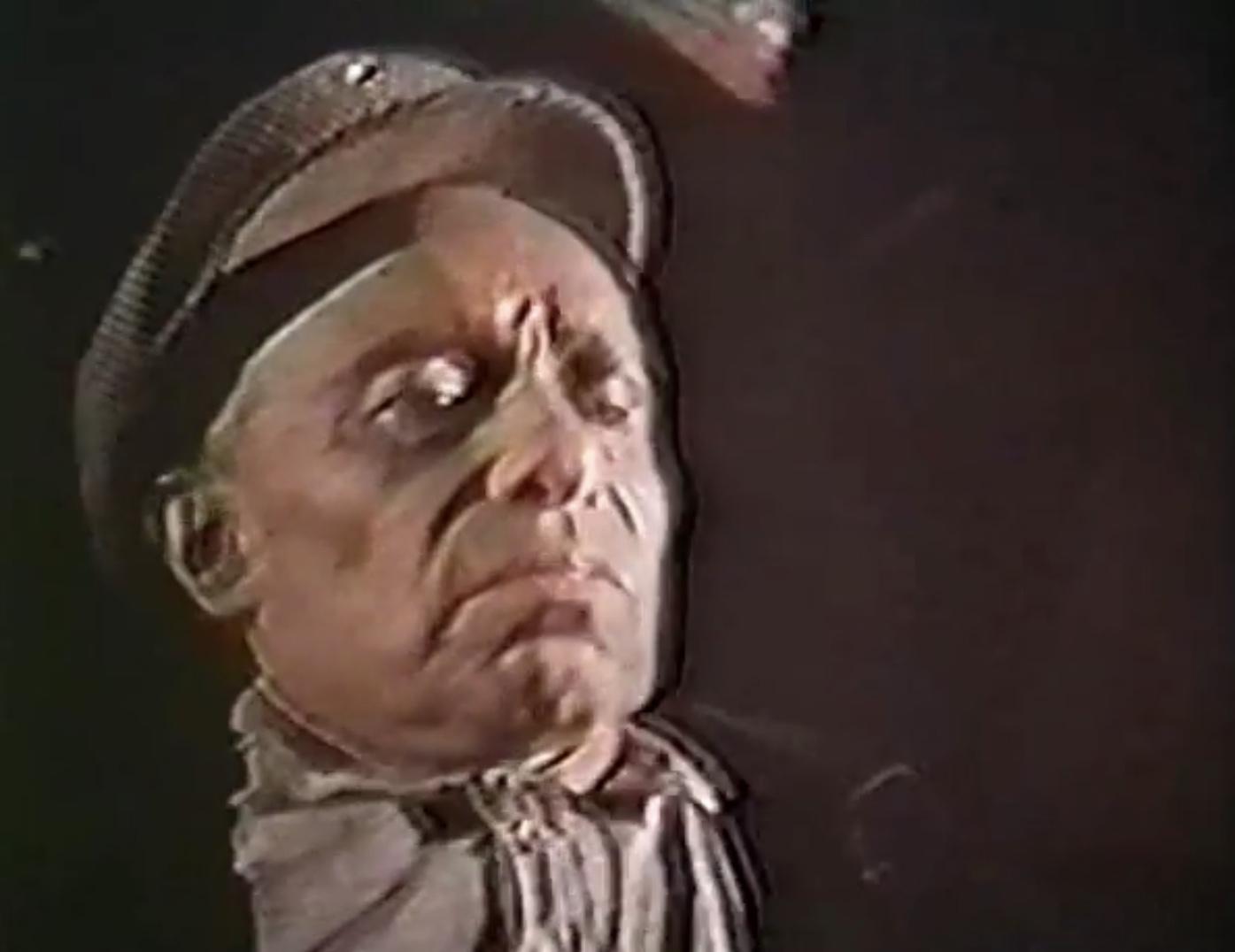 Angelo Rossitto in T.H.E. Cat (1966)