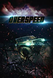 Overspeed Poster