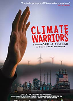 Climate Warriors (2018)
