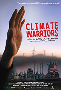 Primary photo for Climate Warriors