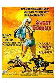 Sweet Georgia Poster