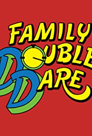 Family Double Dare Poster